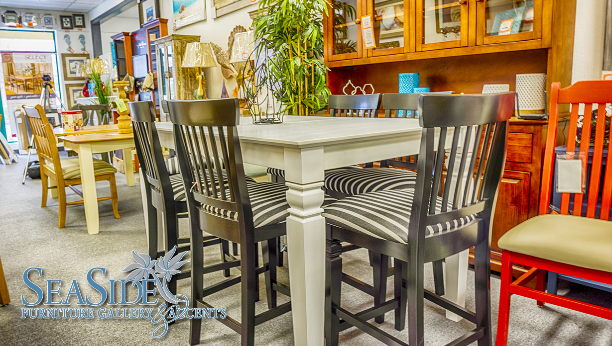 Seaside Furniture Gallery And Accents (6 Of 18) ...