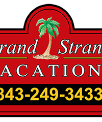 Grand Strand Vacation Rental in NMB
